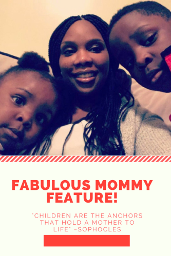 Fabulous Mommy Feature!